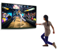 Xbox 360 Kinect First Impressions
