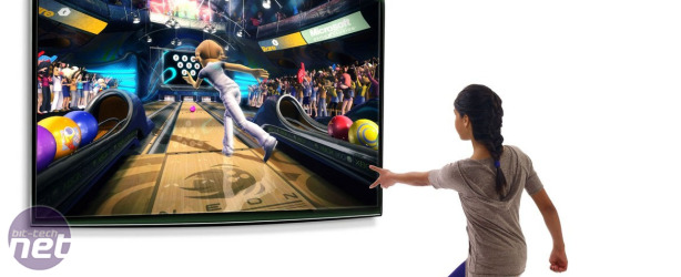 Xbox 360 Kinect First Impressions Kinect for Xbox 360