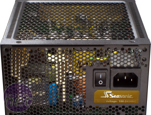 Zero Noise: Seasonic's X-Series fanless PSU Preview There's a lot more to come from Seasonic