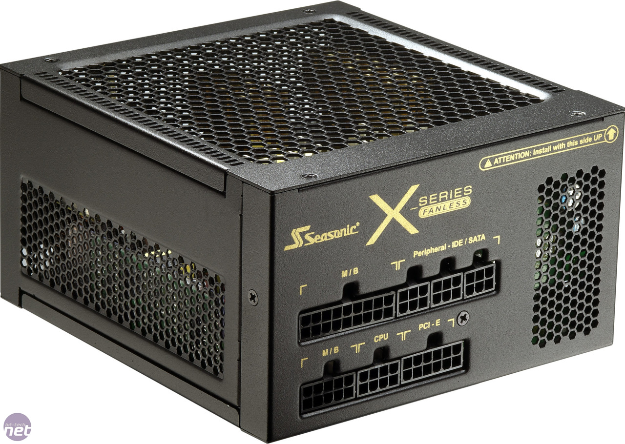 Best fanless psu