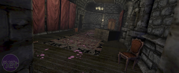 Amnesia: The Dark Descent Review Amnesia Review