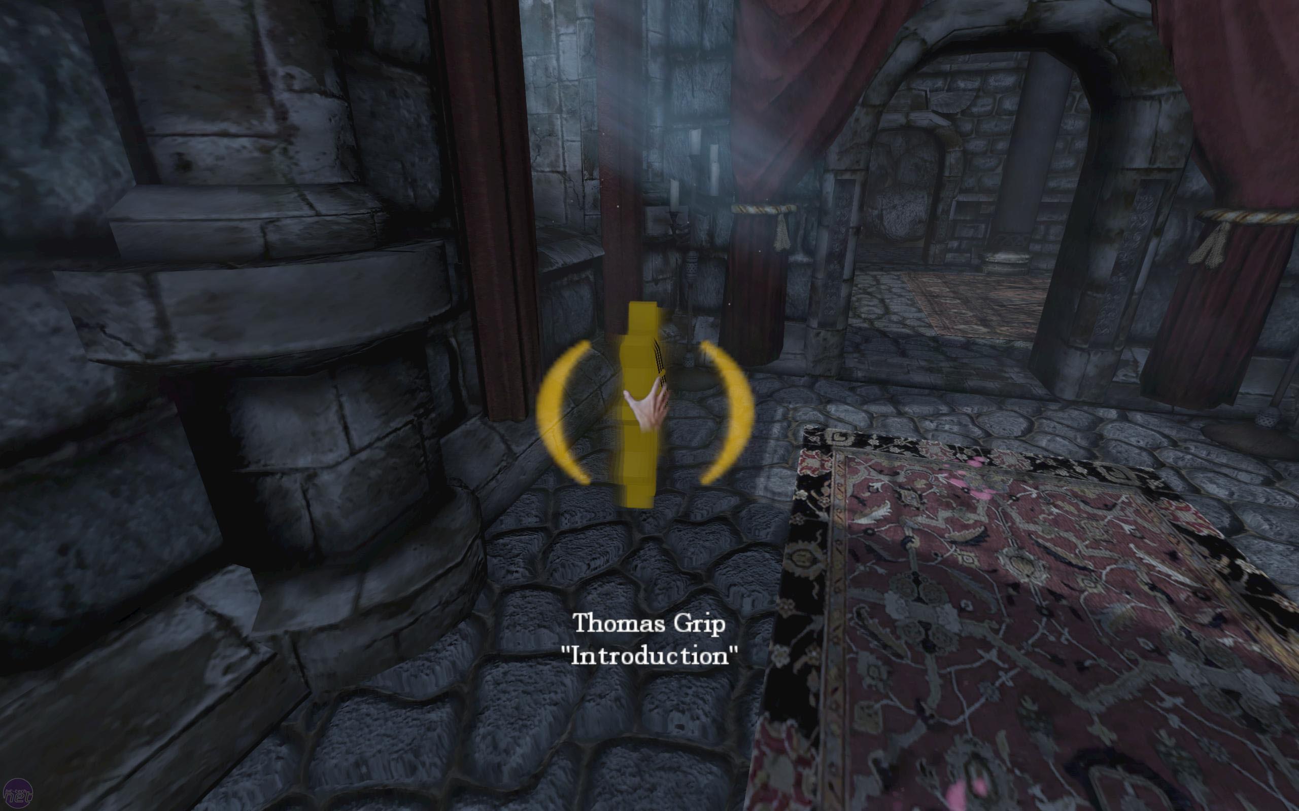 Amnesia: The Dark Descent Review | bit-tech net