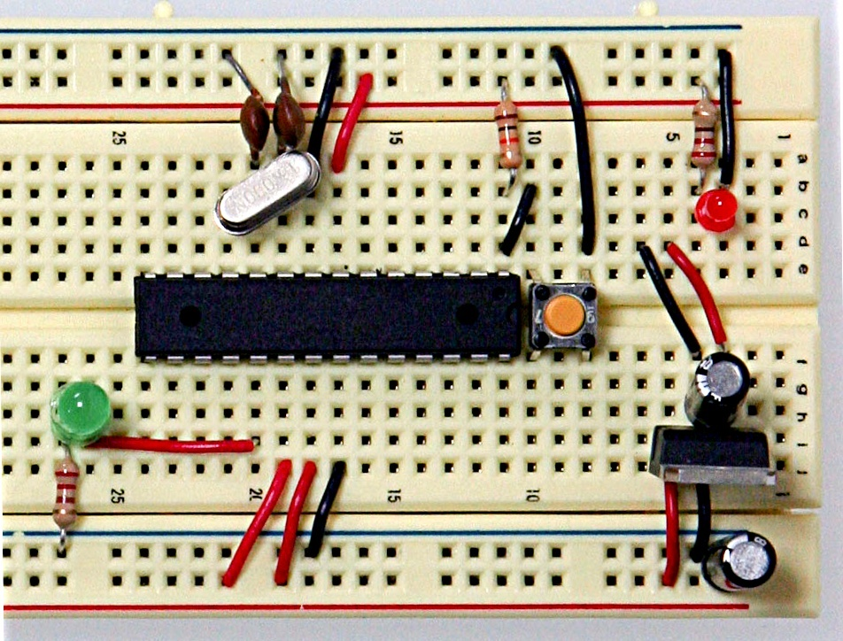 Arduino projects getting started bit tech