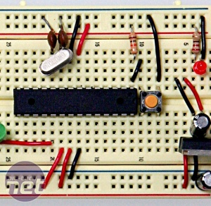 Arduino Projects: Getting Started Arduino Hardware