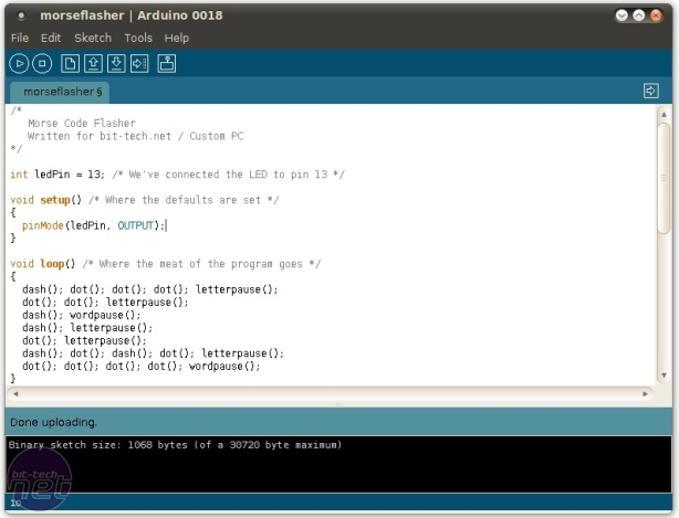 Arduino Projects: Getting Started How to Program the Arduino