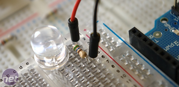 Arduino Projects: Getting Started How to Build an Arduino Circuit