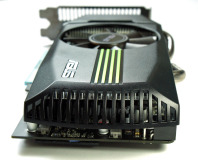 Asus GeForce GTS 450 TOP Overclocking