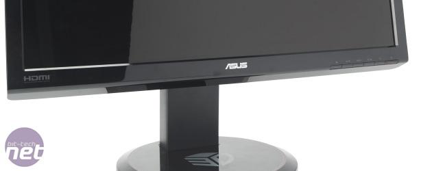 *Asus VG236H Review Asus VG236H Review