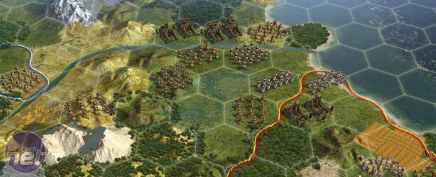 Civilization V Review Civilisation V Review