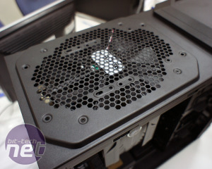 Cooler Master HAF 912: First Look