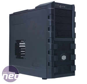 Cooler Master HAF 912 Plus Review