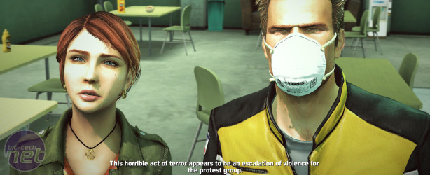 *Dead Rising 2 Review Dead Rising 2 Review