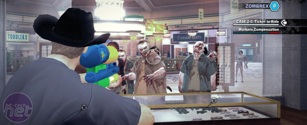 Dead Rising 2 Review Dead Rising 2 PC Review