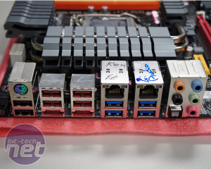 ECS P67 and H67 Motherboard Preview Early Look: ECS P67, H67 motherboards