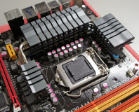 ECS P67 and H67 Motherboard Preview