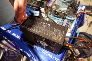Gigabyte GO OC Grand Final 2010