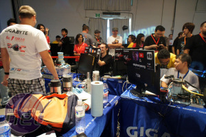 Gigabyte GO OC Grand Final 2010 Gigabyte GO OC: And the winner is...