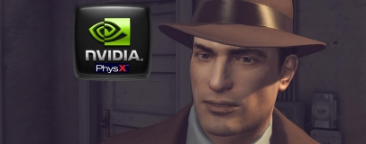 Mafia 2 PhysX Performance