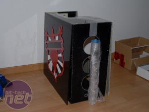 Mod of the Month August 2010 Jestercon by Blooddrunken