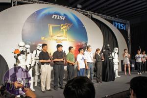 *MSI MOA Global Final 2010 And the Winners were...