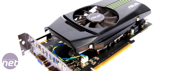 Nvidia GeForce GTS 450 Review Asus GeForce GTS 450 1GB TOP Review