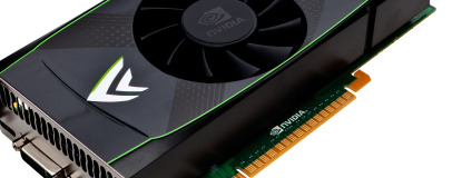 Nvidia GeForce GTS 450 Review