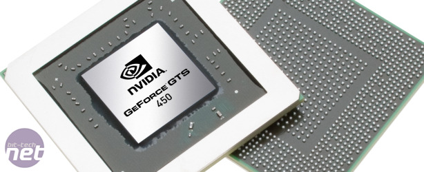 Nvidia GeForce GTS 450 Review GeForce GTS 450 Performance Analysis, Conclusion
