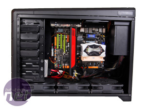 *SilverStone Raven RV02 Review SilverStone Raven RV02 Review