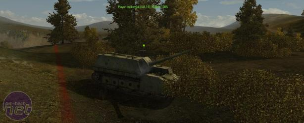 *World of Tanks Preview Meet the Tank Family