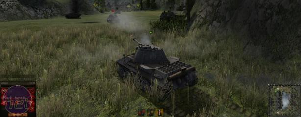 *World of Tanks Preview World of Tanks Preview