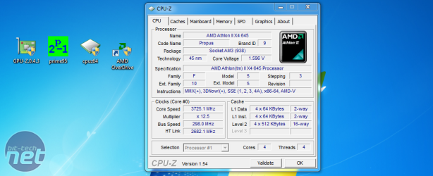 AMD Athlon II X4 645 Review Athlon II X4 645 Performance Analysis and Conclusion