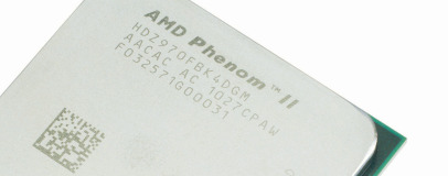 AMD Phenom II X4 970 Review