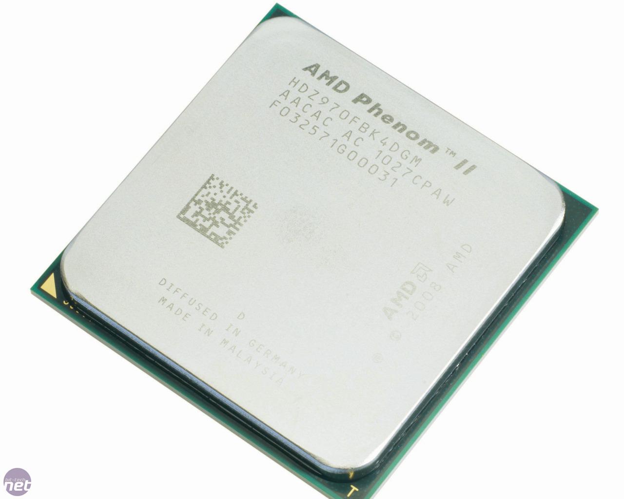 Amd Phenom Ii X4 970 Review Bit Tech Net