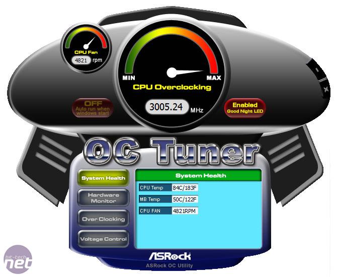 ASRock Vision 3D 137B Review | bit-tech net