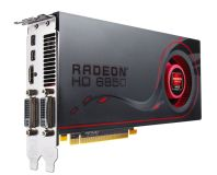 ATI Radeon HD 6850 Review