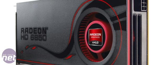 ATI Radeon HD 6850 Review Radeon HD 6850 New Features, Improvements and 3D