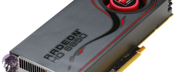 ATI Radeon HD 6850 Review ATI Radeon HD 6850 1GB Review