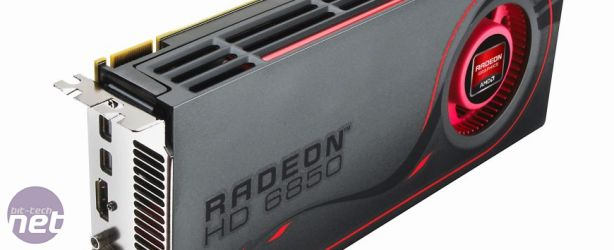 ATI Radeon HD 6850 Review Radeon HD 6850 1GB Specifications