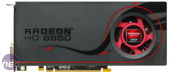 ATI Radeon HD 6850 Review Radeon HD 6850 Performance Analysis