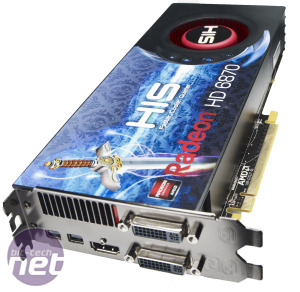 ATI Radeon HD 6870 Review ATI Radeon HD 6870 1GB Review