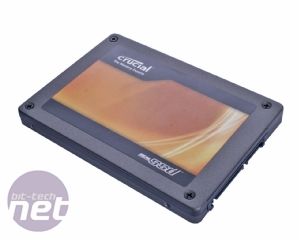 Crucial RealSSD C300 Review 128GB