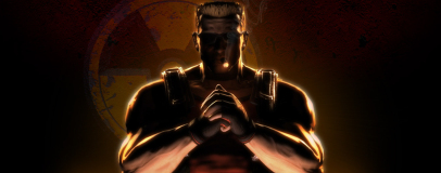 Duke Nukem Forever Hands-on