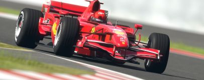 F1 2010 Review