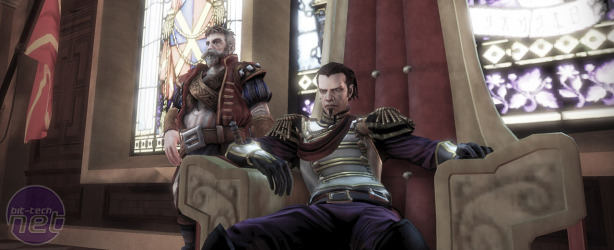 *Fable 3 Review Fable 3 Review