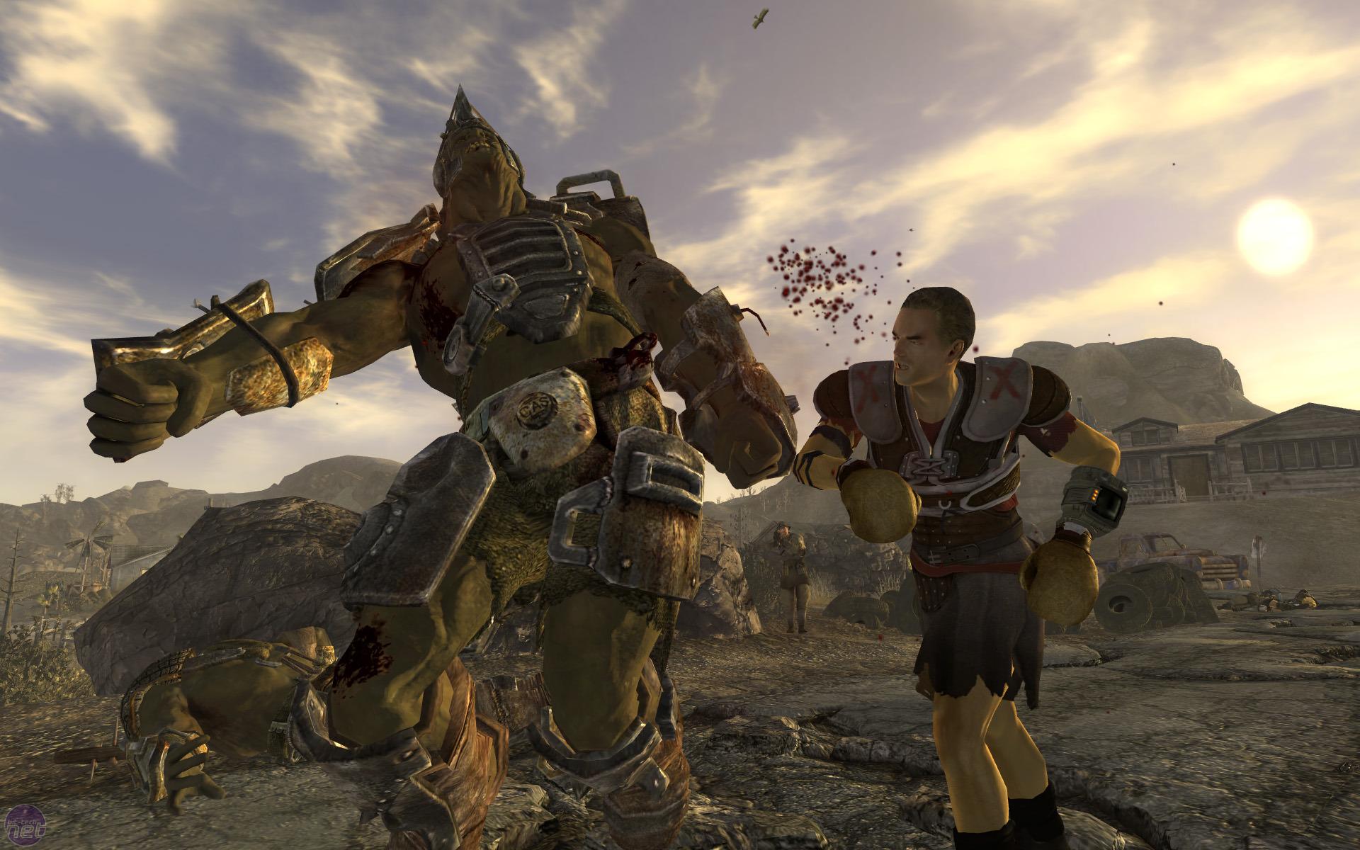 Cowboy Robot Fallout New Vegas Dnp Til 12 Fallout New Vegas