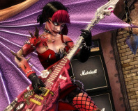 Guitar Hero: Warriors of Rock Review