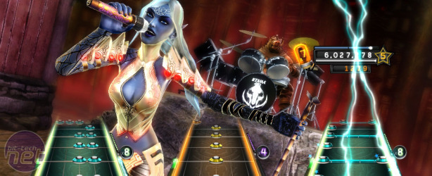Guitar Hero: Warriors of Rock Review Guitar Hero: Warriors of Rock Review