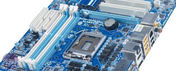 Intel Core i5-760 Review Core i5-760 Test Setup