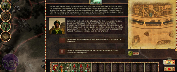 *Lionheart: The Kings' Crusade Lionheart Review