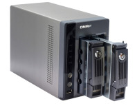 QNAP TS-219P Turbo NAS Review
